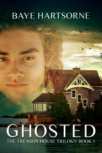 Ghosted: The Treason House Trilogy Book 1