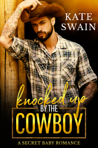 Knocked Up by the Cowboy
