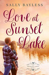 Love at Sunset Lake