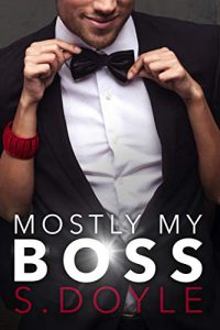 Mostly My Boss