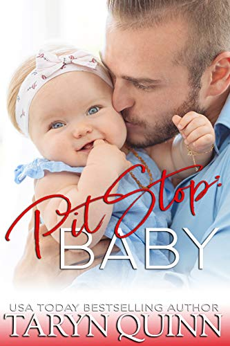 Pit Stop: Baby!