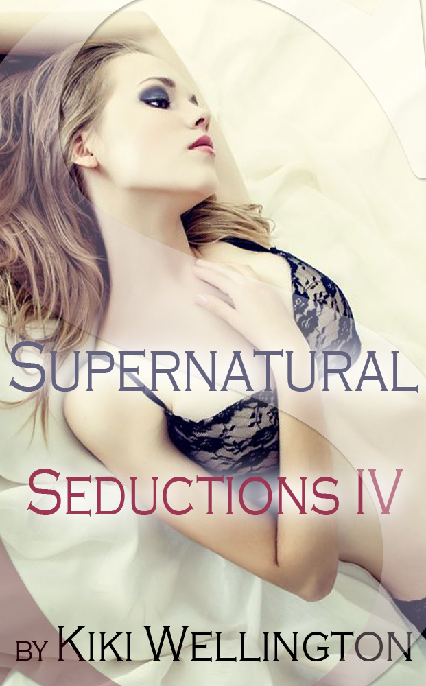 Supernatural Seductions IV