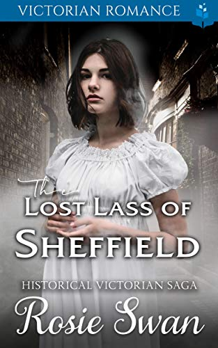 The Lost Lass of Sheffield
