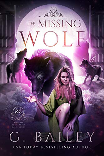 The Missing Wolf