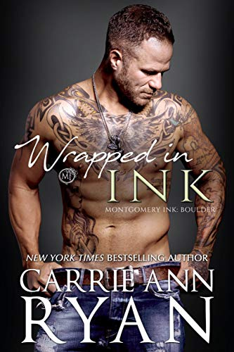 Wrapped in Ink