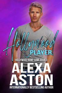 Hollywood Player (Hollywood Name Game Book 3)