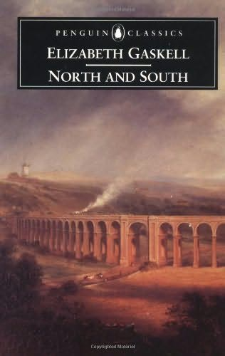"Best Classical Romantic Novel — ""North and South"" by Elizabeth Cleghorn Gaskell and Patricia Ingham"