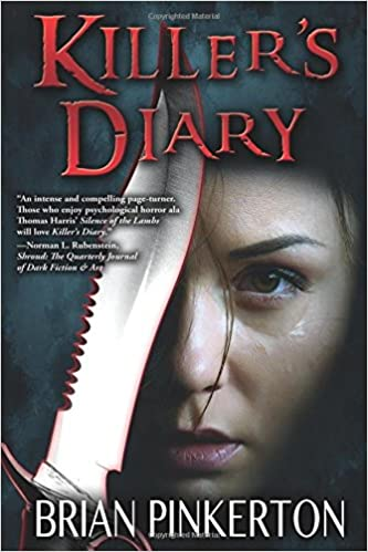 """Killer's Diary"" by Brian Pinkerton"
