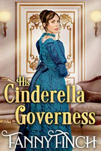 His Cinderella Governess
