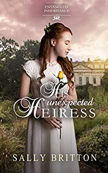 His Unexpected Heiress