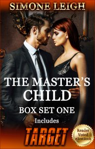 The Master's Child Box Set One