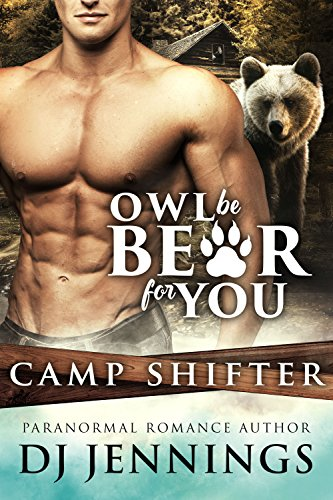 Owl Be Bear For You