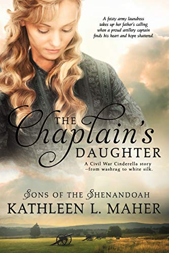 The Chaplain's Daughter
