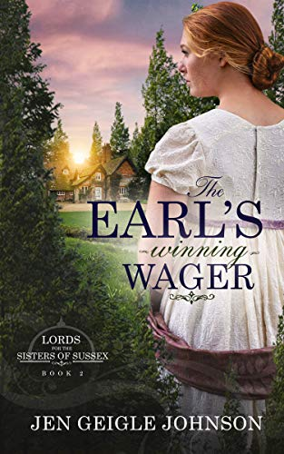 The Earl's Winning Wager