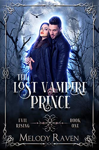 The Lost Vampire Prince
