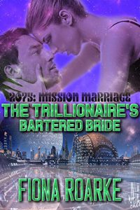 The Trillionaire's Bartered Bride