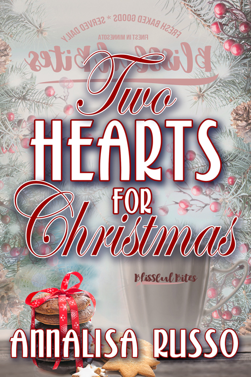 Two Hearts for Christmas