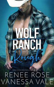 Wolf Ranch: Rough