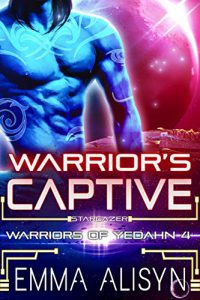 Warrior's captive