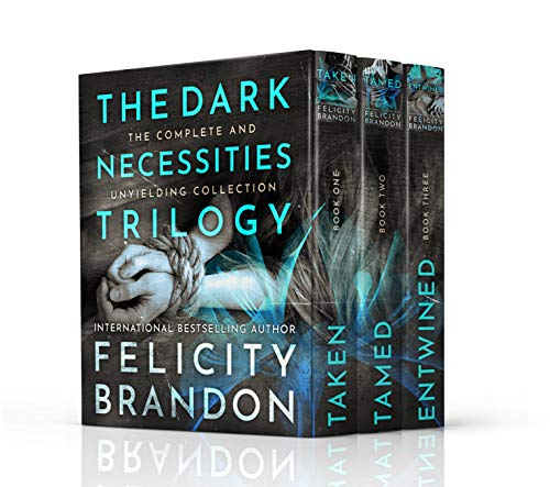 The Dark Necessitates Trilogy