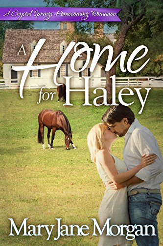 A Home For Haley