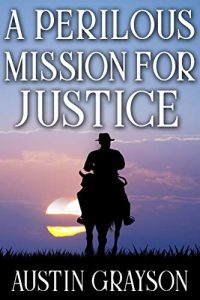 A Perilous Mission for Justice