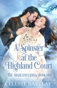 A Spinster at the Highland Court