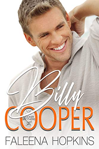 Billy Cooper