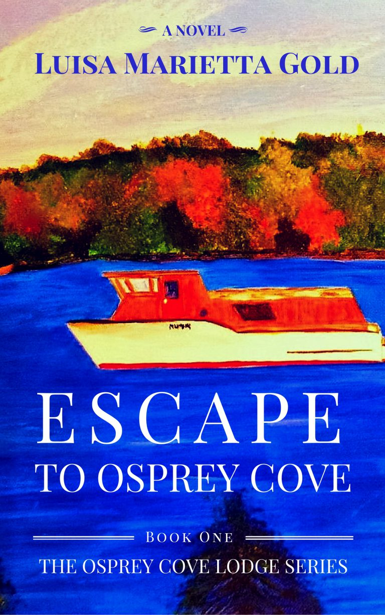 Escape to Osprey Cove