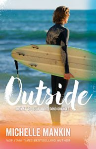 Outside: Beach Romance Surfing