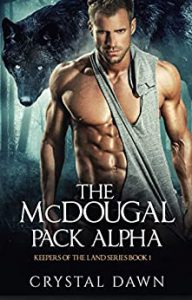 The McDougal Pack Alpha