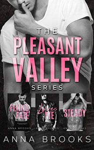 The Pleasant Valley Series