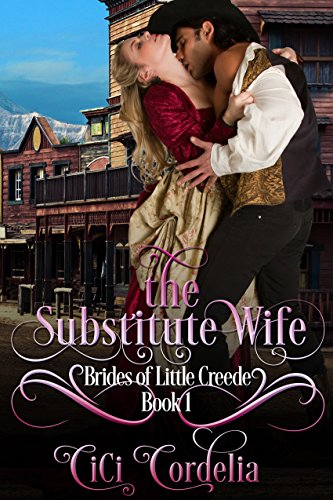 The Substitute Wife