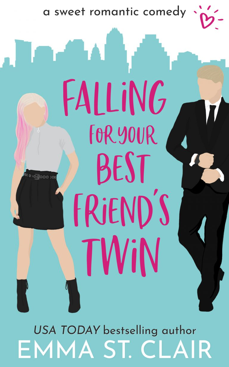 Falling for Your Best Friend's Twin