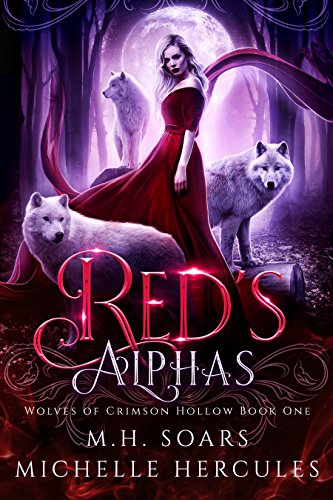 Red's Alphas