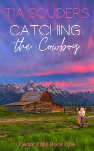 Catching the Cowboy