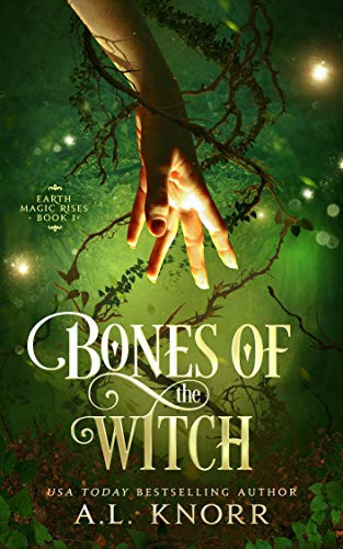 Bones of the Witch