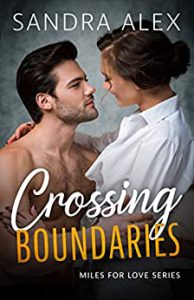 Crossing Boundaries (Miles for Love Book 1)