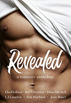 Revealed: A Romance Anthology