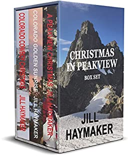 Christmas in Peakview Box Set