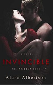 Invincible (The Trident Code Book 1)