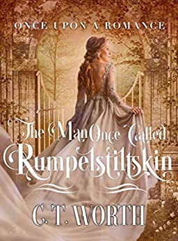 The Man Once Called Rumpelstiltskin