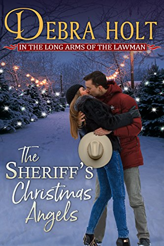 The Sheriff's Christmas Angels