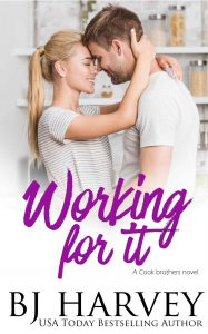Working For It: A House Flipping Rom Com