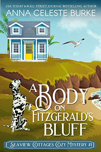 A Body on Fitzgerald's Bluff