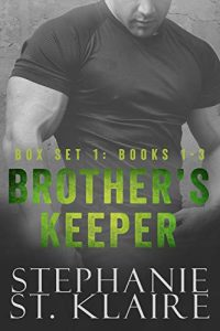 Brother's Keeper Series Box Set