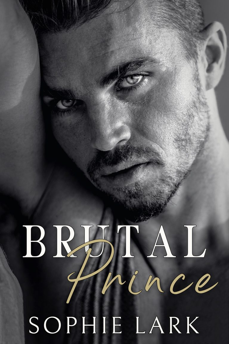 Brutal Prince: An Enemies To Lovers Mafia Romance