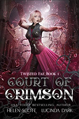 Court of Crimson