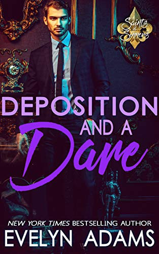 Deposition and a Dare