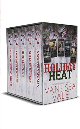Holiday Heat Boxed Set